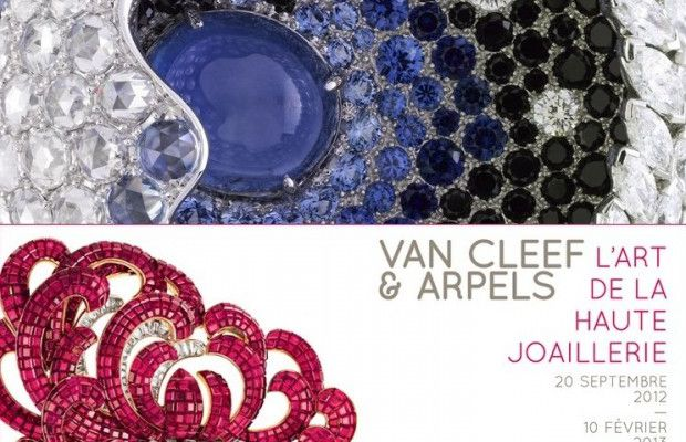 Van Cleef and Arpels : bijoux de rêves