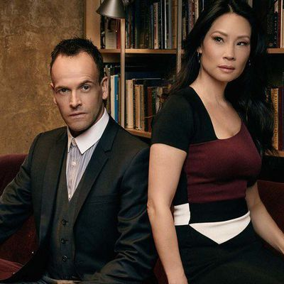 Elementary (S4E2) : Evidence of Things Not Seen