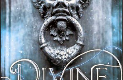 *DIVINE* Sylvie Lopez* Évidence Éditions, collection Imaginaire* par Cathy Le Gall*
