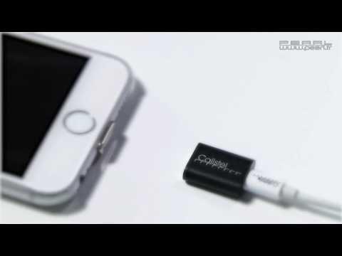 Un connecteur aimanté pour recharger ton smartphone - [Mes premières vidéos chez PEARL]