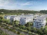 Résidence « Les Passerelles de Garonne » à Lormont