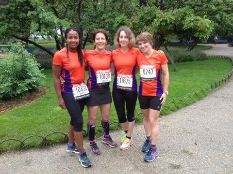 10 km L'Equipe - 29 mai 2016
