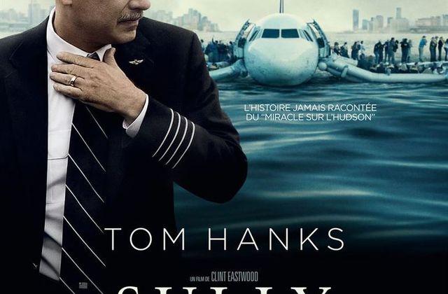 Critique Ciné : Sully (2016)