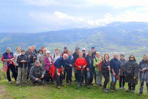 Séjour randonnée en Alsace (Mai 2016)