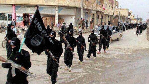 Le Mouvement islamique d'Ouzbékistan s'allie avec l'Etat Islamique