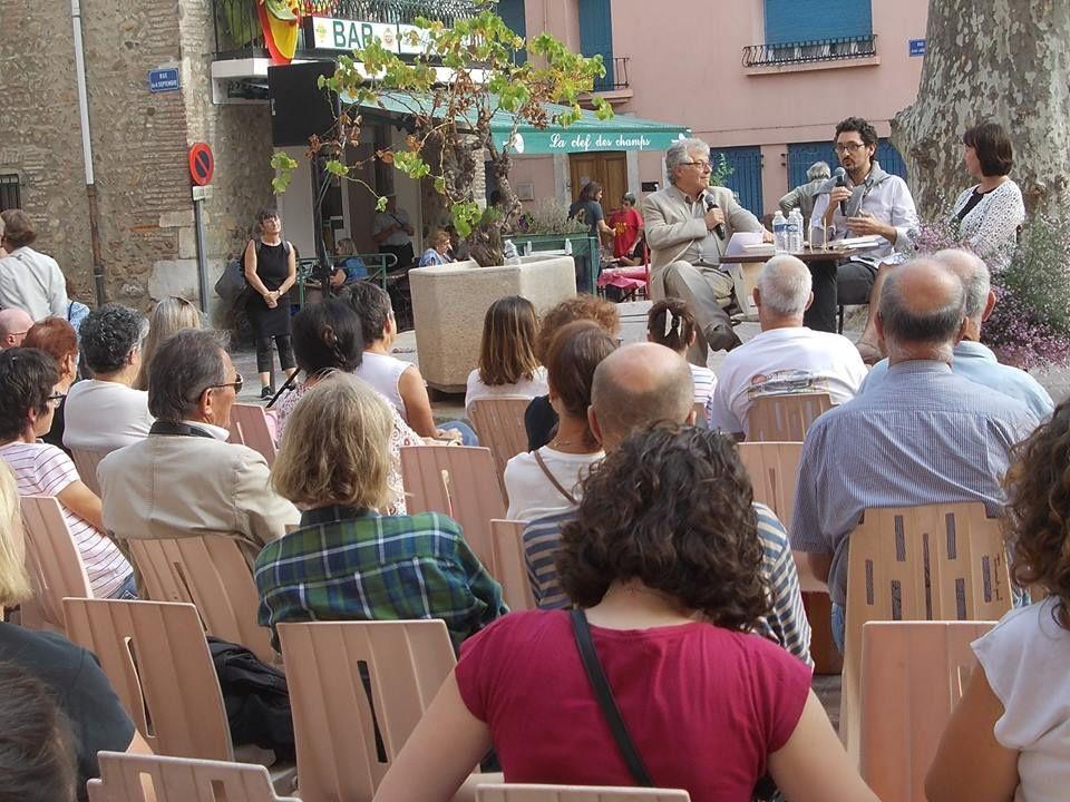 David Foenkinos répond aux questions de Sylvie Coral et Christian Di Scipio.