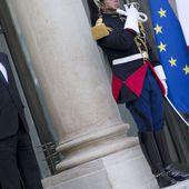 Les Français sanctionnent Hollande