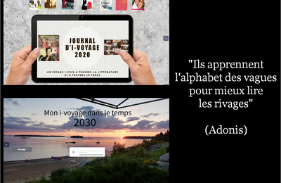 18 juin 2030 - Classe virtuelle d'anticipation !