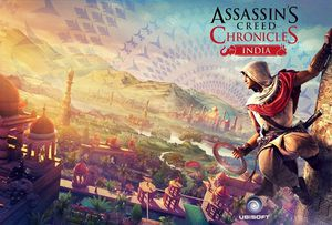 Assassin's Creed Chronicles : EP. India & russie tient sa date de sortie