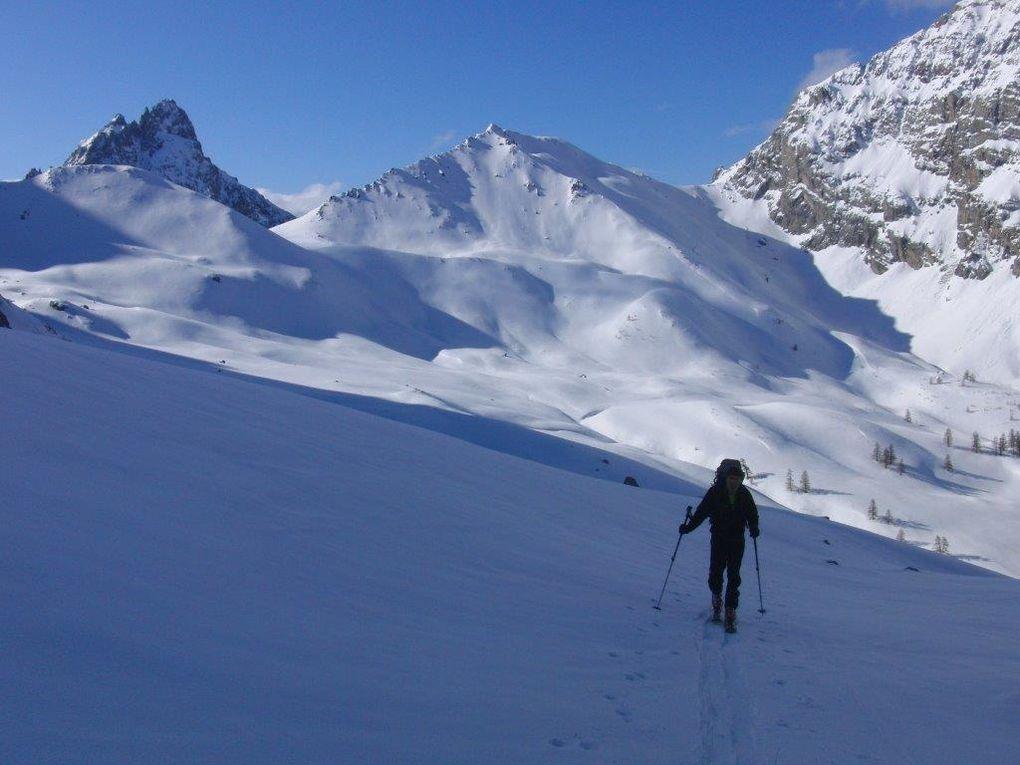 Album - Ski de rando 2013