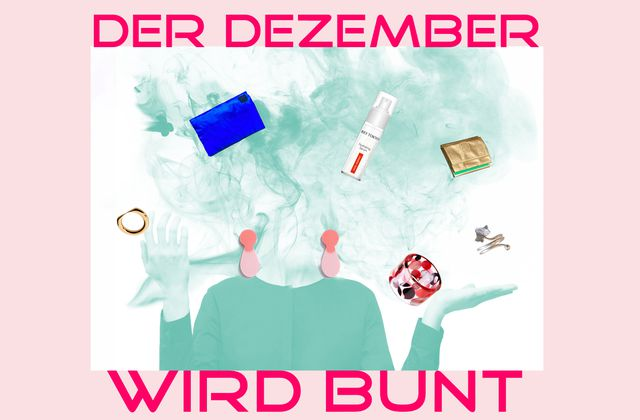 Dezember: Events, Events, Events
