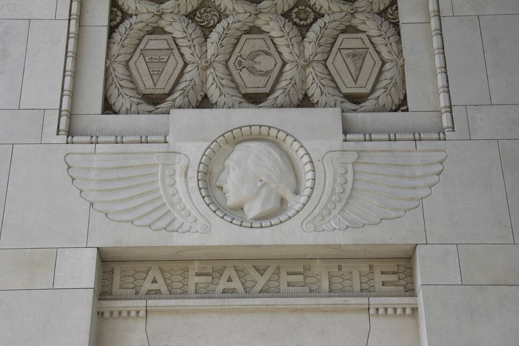 Album - Lafayette