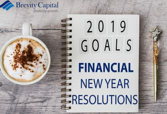 5 FINANCIAL NEW YEAR RESOLUTIONS FOR YOU