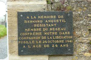 Anquetil Bernard
