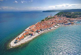 Fine settimana in Slovenia tra Mare, Grotte e Leggende Medievali- 23/ 24 Giugno