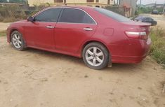 Toyota Camry prices in Nigeria update in 2020