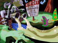Day of the Tentacle: Special Edition se dévoile en images