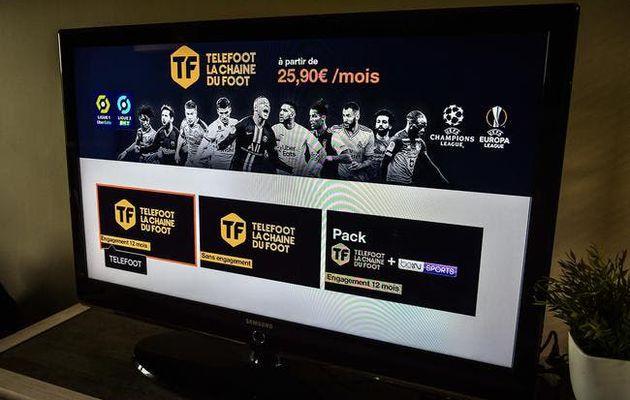 Media / TV : Ça chauffre entre Mediapro et Canal+ sur les droits du foot à la TV