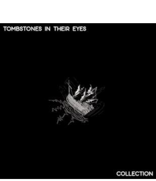 💿 Tombstones In Their Eyes - I Can't See The Light