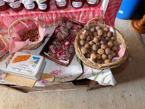 Cavene d'Ali Baba des produits du terroir
