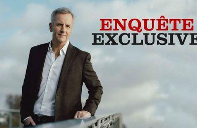 « Nouveaux squatteurs : le cauchemar des propriétaires » dans Enquête Exclusive ce dimanche sur M6