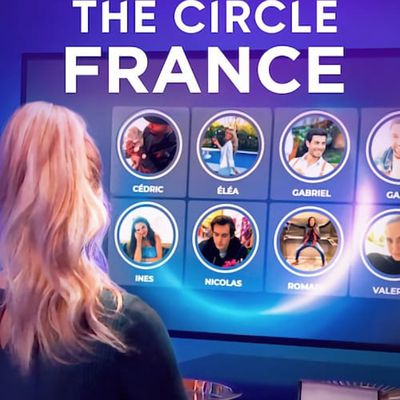(W.a.t.c.h! S1E5) The Circle France Season 1 Episode 5 | Full Episodes