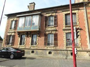 Sedan, avenues, rues et couleurs de la ville, le château, Cl. Elisabeth Poulain