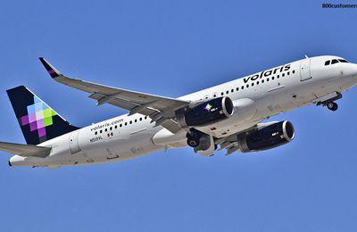Volaris Telefono Airlines In USA