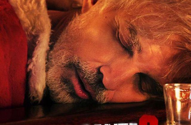 Critique Ciné : Bad Santa 2 (2017)