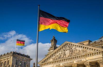 La disparition des droits fondamentaux de la Constitution allemande voté au Bundestag