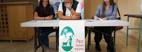 Une jeune volontaire en service civique intègre le Parc naturel régional des Pyrénées ariégeoises pour 10 mois.