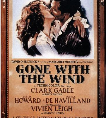Synopsis of my novel, The Robillard Boutique, my Gone with the Wind fanfiction