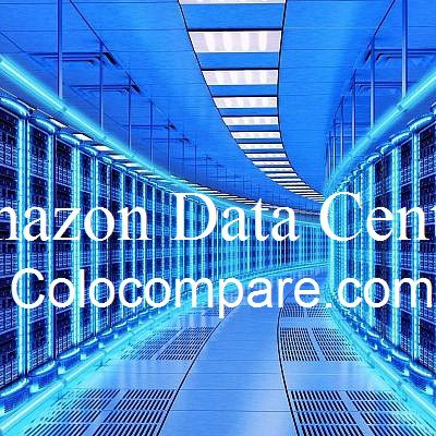 Are you looking for Amazon Data Center?