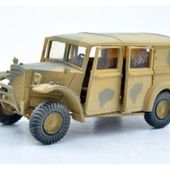 HUMBER | Scale 1:48 Military models | Wespe Models