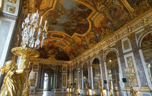 Canal+ lance le tournage de sa nouvelle série « Versailles »