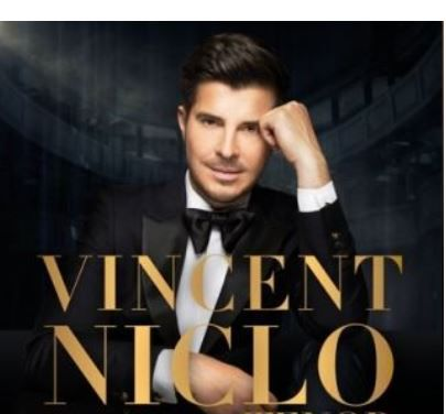 💿 Vincent Niclo - Ténor...
