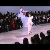 STEPHANE ROLLAND HAUTE COUTURE SS 2013 PFW