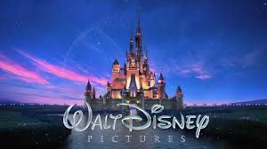 Disney land in my Home.