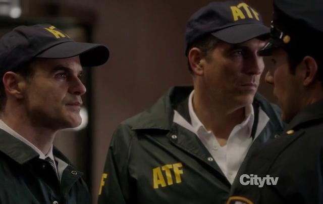 Critiques Séries : Person of Interest. Saison 2. Episode 13. Dead Reckoning.