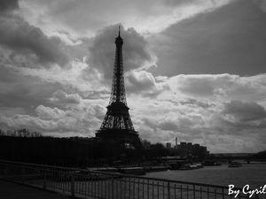 Un Paris d'Avril…(2013)