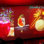 Cuisine d'Avenir sur la Scène Salée d'Omnivore : Fleurs d'Hibiscus Magnifiées avec Oswaldo Oliva (Mexico) & Barrmite de Thorsten Schmidt (Copenhague)