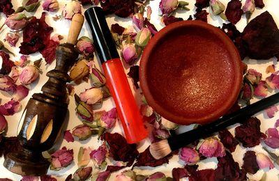 Maquillage Berbère, belle au naturel et en toute simplicité !