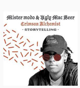 Ugly Mac Beer & Mister Modo feat Crimson Alchemist - Storytelling