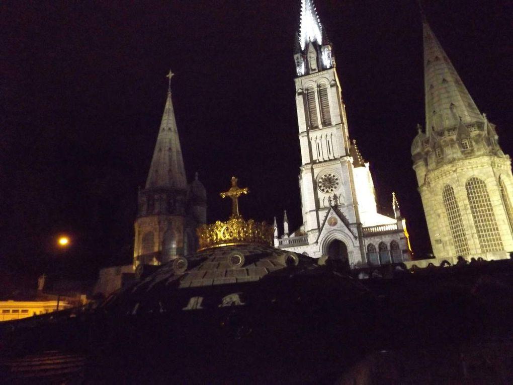 Qui es-tu Bernadette Soubirous ? De Lourdes à Nevers, moments intimes