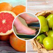 Les 10 meilleurs fruits pour combattre la rétention de liquide - Améliore ta Santé