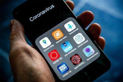 Olanda finiscono online i dati personali utilizzati nell'app per il tracciamento