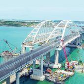 Un pont trop loin - LAFAUTEAROUSSEAU