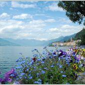 Les grands lacs italiens et les Dolomites, petit aperçu - Images du Beau du Monde