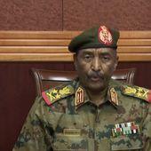 Coup d'État au Soudan: retour sur la journée du 25 octobre 2021