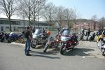 Goldwing - La grogne des motards